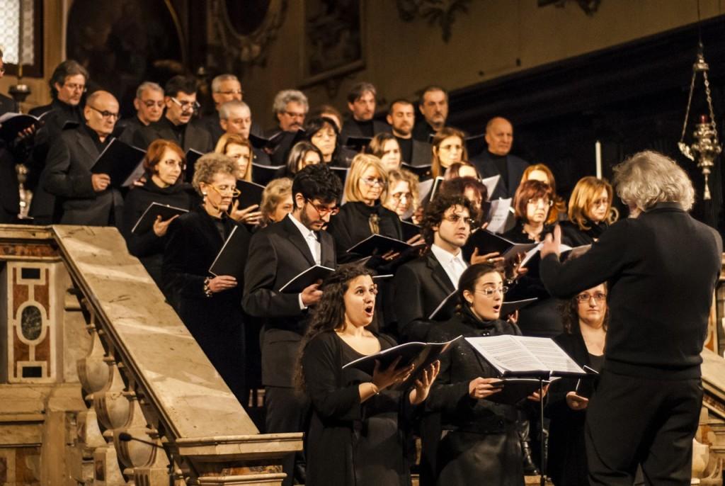 Coro Labirinto - S. Agata - Via Crucis - 17-03-13 - 08